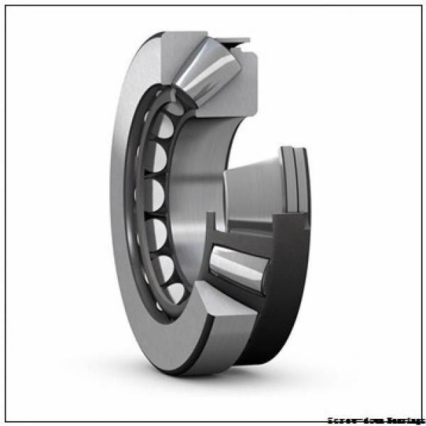SKF BFSD 353129 BU Cylindrical Roller Thrust Bearings #3 image