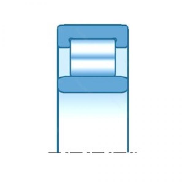 110,000 mm x 170,000 mm x 60,000 mm  NTN R2260V cylindrical roller bearings #3 image
