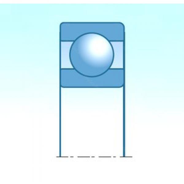 25,000 mm x 62,000 mm x 25,400 mm  NTN 63305LLU deep groove ball bearings #3 image
